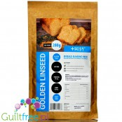This1 Golden Lineseed gluten free & low carb bread making mix