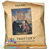 Mr Trotters pork crackling 60g