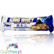 Ronnie Coleman King Whey Protein Crunch Bar Peanut Butter Cup
