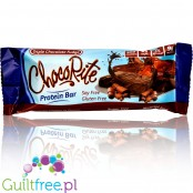 Healthsmart ChocoRite Triple Chocolate Fudge