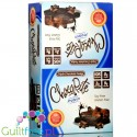 Healthsmart ChocoRite Triple Chocolate Fudge BOX x 16 BARS