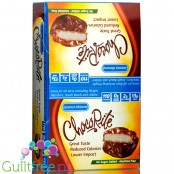 ChocoRite Coconut Almond 32g Bars
