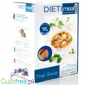 Dieti Meal high protein Thai soup