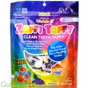 Zolli Pops Zaffi Taffy, Fruit Variety Pack