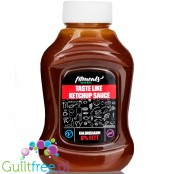 FitMeals Ketchup - low calorie, fat free sauce