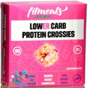 FitMeals Low Carb Protein Snack Crossies Strawberries & White Chocolate