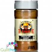 FlavorGood Chocolate Donut seasoning
