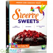 Swerve Chocolate Cake Mix