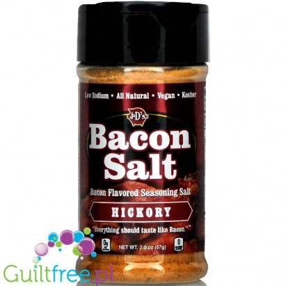 J&D's Bacon Salt Hickory