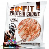Sinister Labs Sinfit Protein Cookie Pumpkin Spice