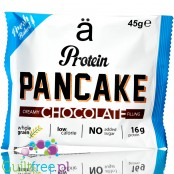 Nano Ä Protein Pancake - Chocolate - protein pancake with sugar free dark chocolate filling