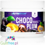 AllNutrition Nutwhey Choco Plum low calorie spred with xylitol