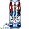 Merica Labz Merica Energy Freedom sugar free energy drink