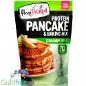 FlapJacked Cinnamon Apple Protein Pancake Mix
