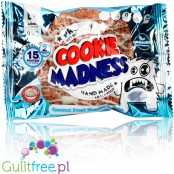 Cookie Madness - Coconut Frost Delight