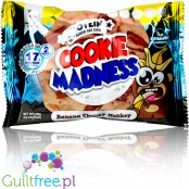 Cookie Madness - Banana Chunky Monkey