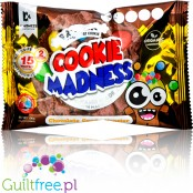 Cookie Madness - Chocolate Candy Monster