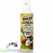 Best Joy Coconut Cooking Spray 400g