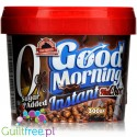 MAX Protein Good Morning Nut Choc - mix do mleka czekoladowego