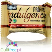 Applied Nutrition Protein Indulgence Bar - Hazelnut Caramel Crisp