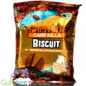 Grenade Carb Killa Biscuit - Salted Caramel /2 chocolate covered protein cookies/