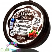 Skinny Food Chocaholic Spread no added sugar with stevia