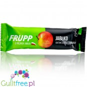 Frupp - a freeze-dried apple bar