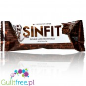 Sinister Labs Sinfit Chocolate Crunch snack size 100kcal