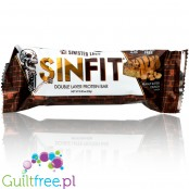 Sinister Labs Sinfit Peanut Butter Crunch snack size