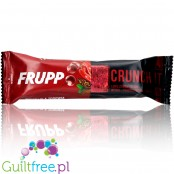 Frupp - a freeze-dried cherry, cocoa,spicy paprika bar