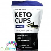 Eating Evolved Keto Cups, Original 5.18 oz