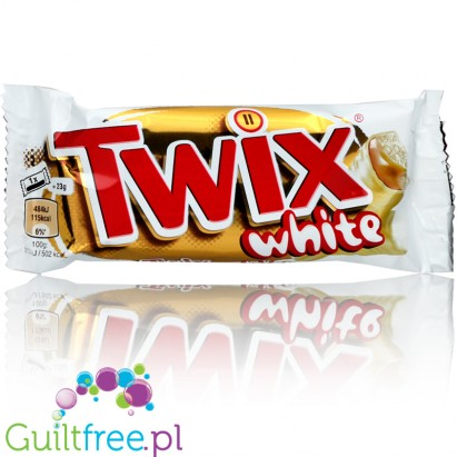 Twix White (cheat meal)