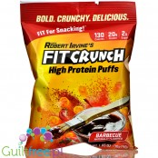 Robert Irvine's Fit Crunch Puffs, Barbecue