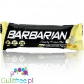 Stacker2 Barbarian Bar White Choc Peanut