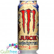 Monster Energy Pacific Punch energy drinkfrom USA
