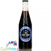 Boylan Diet Black Cherry Soda 12oz (355ml)