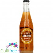 Boylan Diet Creme Soda 12oz (355ml)