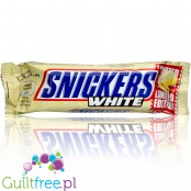 Snickers White (CHEAT MEAL)