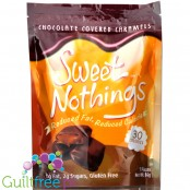 Healthsmart Sweet Nothings Chocolate Covered Caramels