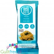 Bhu Foods Keto Bar, Chocolate Chip Cookie Dough