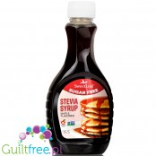 SweetLeaf Sugar Free Stevia Syrup, Maple 12 oz