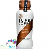 Kitu Super Coffee RTD, Hazelnut, 12 fl oz 12 bottles