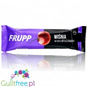 Frupp - a freeze-dried cherry bar