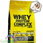 Olimp Whey Protein Complex 100% 0,7 kg bag coconut