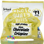 Skinny Food White Chocolate Nut Guilty protein crispies