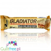 Olimp Gladiator White Chocolate Espresso