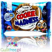 Cookie Madness - Choc Chip MEGA Monster Filled Cookie
