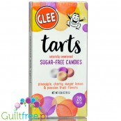 Glee Sugar-free Candy Tarts 0.56 oz