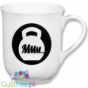 My Muscle Mug - original Mmm Mug