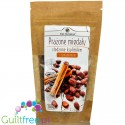 5 Przemian Roasted almonds with cinnamon sweetened with xylitol